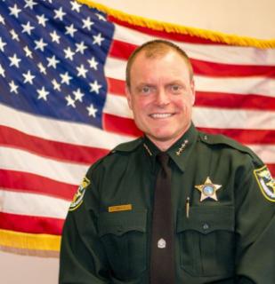 Sheriff Peyton C. Grinnell