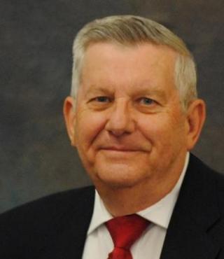 Photo of Joseph Saunders