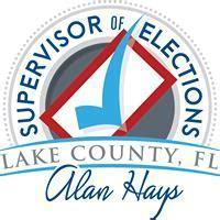 Lake Votes Logo