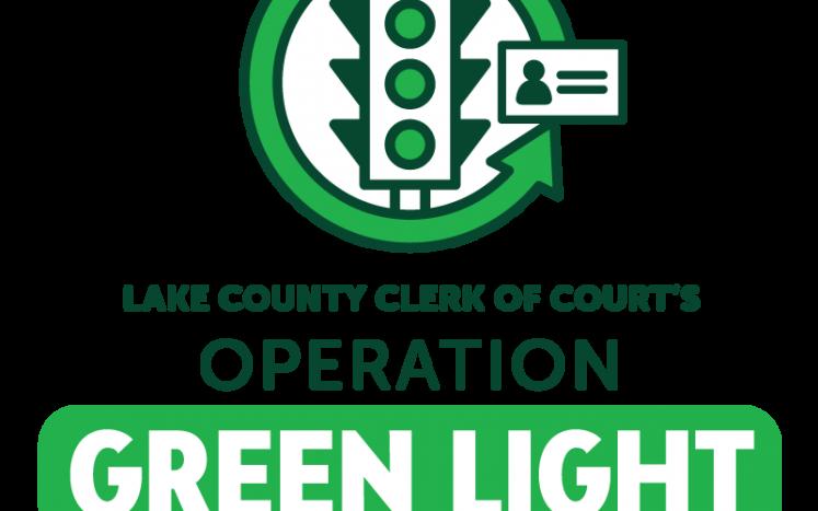 Operation Green Light Logo